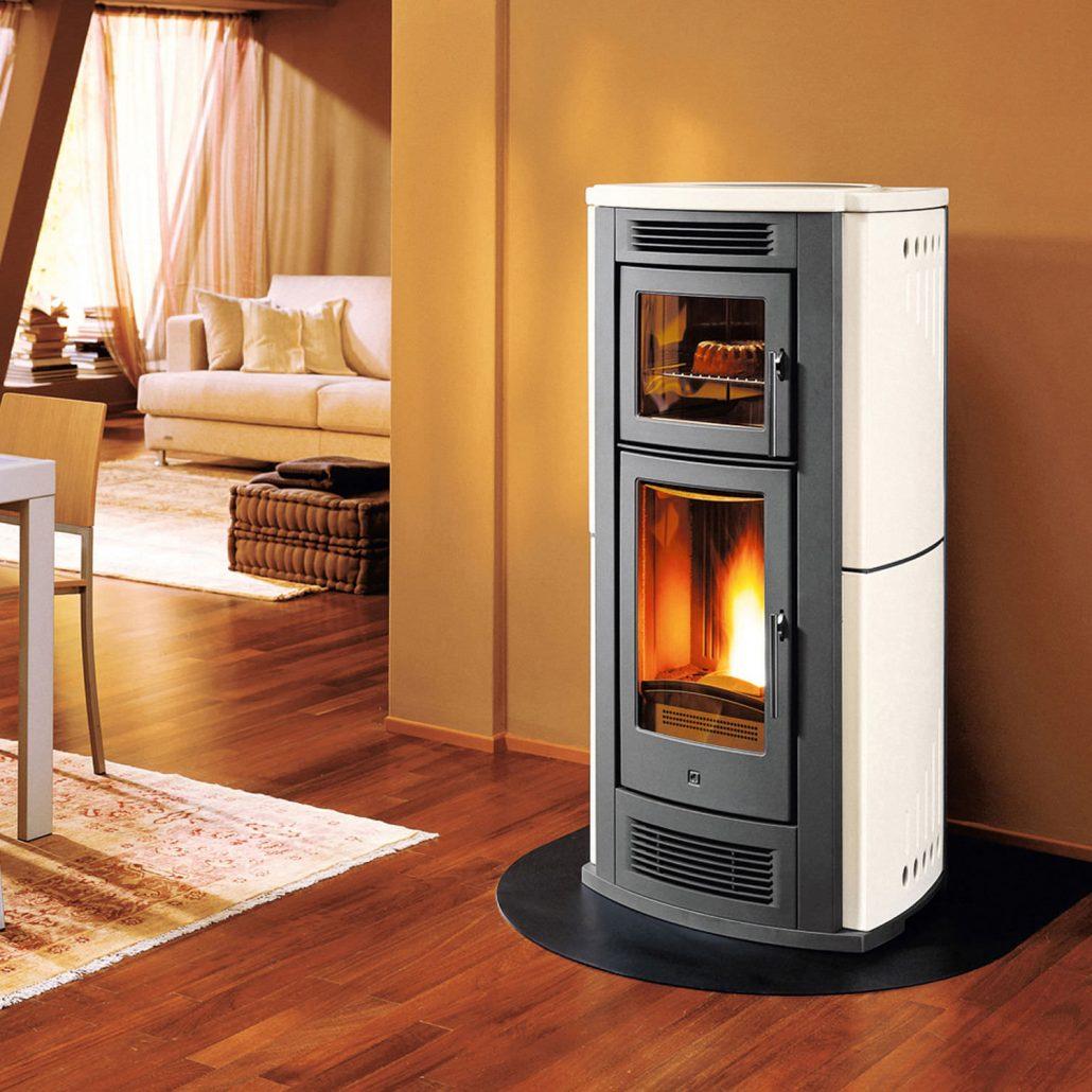 Wood and Pellet Burner Hydronic Heating - Australian ...